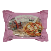Frozen Spicy Pollack Soup 21.1oz(600g)