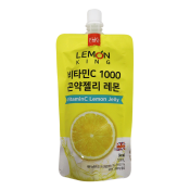 Vitamin C Lemon Jelly 4.39 fl.oz(130ml)