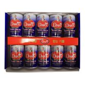 Dawn 808 (Alcohol Detoxifying Herb) Box 4.73oz(140ml) 10 Cans