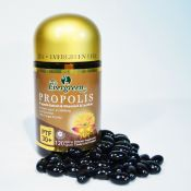 Propolis 500mg (2,000mg Daily) 120 Caps