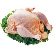 Whole Chicken 3-3.2lb(1.36-1.45kg)