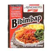 Korean Bibimbap Don 9.87oz(280g)