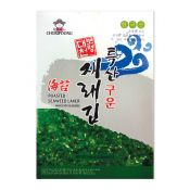 Roasted Seaweed Laver 0.42oz (5 Sheet) 5 Packs