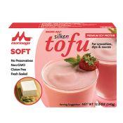 Silken Tofu - Soft