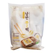 Korean Fusion Roast Rice Cake with Cheese 21.16oz(600g)