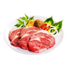 Beef Ribeye Roll Steak 1lb(454g)