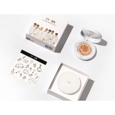 Collagen Pact White #21