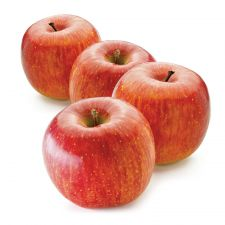 Fuji Apple 4 Ea