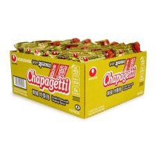 Chapagetti Black Bean Noodle 4.5oz(127g) 16 Packs