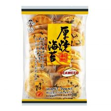 Seaweed Rice Crackers 5.6oz(160g)