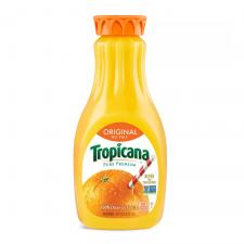 Original No Pulp Orange Juice 52 fl.oz(1.53L)
