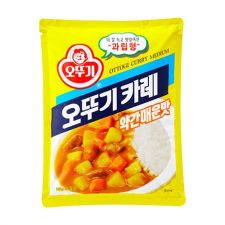 Curry Powder Medium Hot 3.52oz(100g)