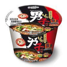 King Cup Noodle Namja Ramyun 3.7oz(105g)