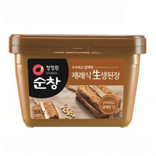 Soonchang Soybean Paste 1.1lb(500g)