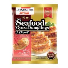 Shrimp Gyoza Dumplings Family Pack 1.54lb(700g)
