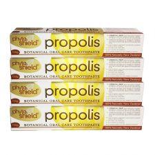 Propolis Toothpaste 3.52oz(100g) 4 Packs