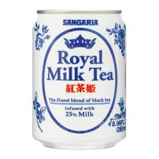 Royal Milk Tea 8.96 fl.oz(265ml)