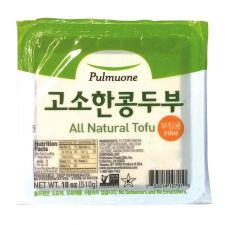 All Natural Firm Tofu 18oz(510g)