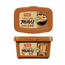 Soy Bean Paste 1.1lb(500g)