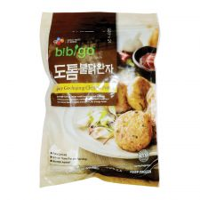 Bibigo Spicy Gochujang Chicken Patty 16oz(453g)