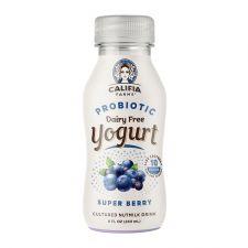 Probiotic Dairy Free Yogurt Drink Super Berry 8 fl.oz(240ml)