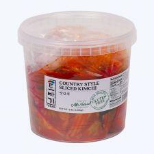 Sliced Cabbage Kimchi 3lb(1.36kg)