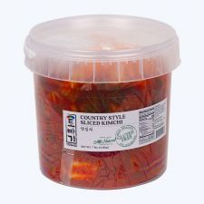 Sliced Cabbage Kimchi 7lb(3.18kg)