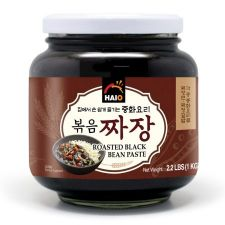 Roasted Black Bean Paste 2.2lb(1kg)