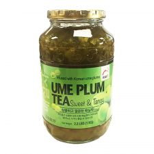 Ume Plum Tea with Honey 2.2lb(1kg)