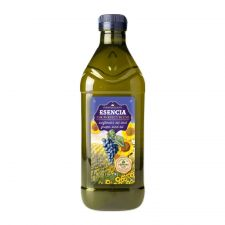 The Perfect Blend (Sunflower Oil 50 and Grape Seed Oil Grape 50) 50.7 fl.oz(1.5L)