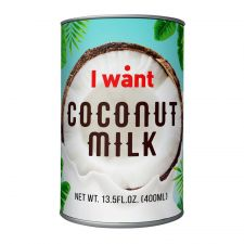 Coconut Milk 13.5oz(400ml)