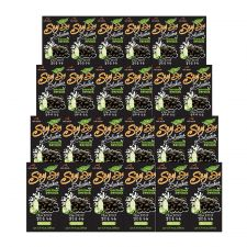 Soy Milk Black Bean 6.76oz(200ml) 24 Packs