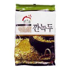 Peeled Mung Bean 4lb(1.81kg)