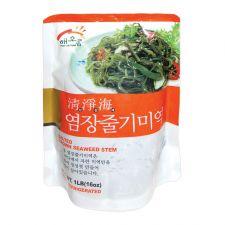 Salted Brown Seaweed Stem 1lb(16oz)