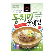 Korean Style Cold Noodle Dongchimi Broth 3.32lb(1.51kg)