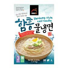 Hamhung Style Cold Noodle 3.32lb(1.51kg)