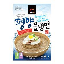 Pyongyang Style Cold Noodle 3.32lb(1.51kg)