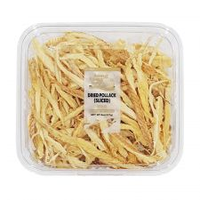 Sliced Dried Pollack (Container) 8oz(226g)