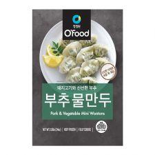 O'Food Pork & Vegetable Mini Wontons 1.5lb(680g)