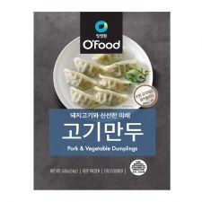 O'Food Pork & Vegetable Dumplings 1.5lb(680g)