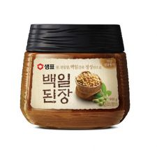100 Days Soy Bean Paste 31.8oz(900g)