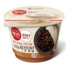 Hatban Cooked White Rice with Stir-Fried Jjajang  9.6oz(275g)