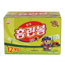 Choco Homerun Ball 12 Packs Multi Pack 19.47oz(552g)
