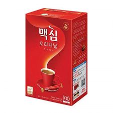 Original Coffee Mix 0.42oz(12g) 100 Sticks