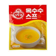 Corn Cream Soup 2.82oz(80g)