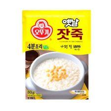 Pinenut Rice Porridge 2.82oz(80g)