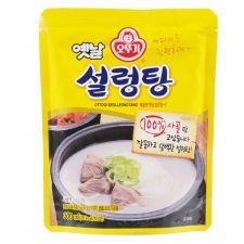 Beef Soup 10.1oz(300ml)