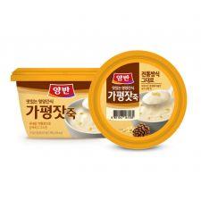 Rice Porridge With Pine Nuts 10.5oz (288g)