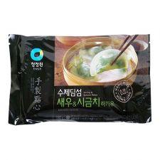 Shrimp & Spinach Hakao 6.3oz(180g)