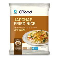 Japchae Fried Rice 0.5lb(230g)